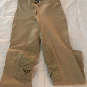 Other - Teen Equestrian Riding Pants